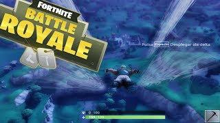FORTNITE Battle Royale - PREMIER PARTY AND STAY TOP 3 - Gratuit pour jouer BATTLE ROYALE GAMEPLAY ENGLISH