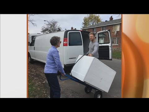 Shelter Movers of Ottawa
