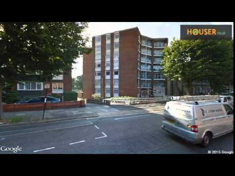 1 bed flat to rent on The Drive, Hove BN3 By Leaders - Hove