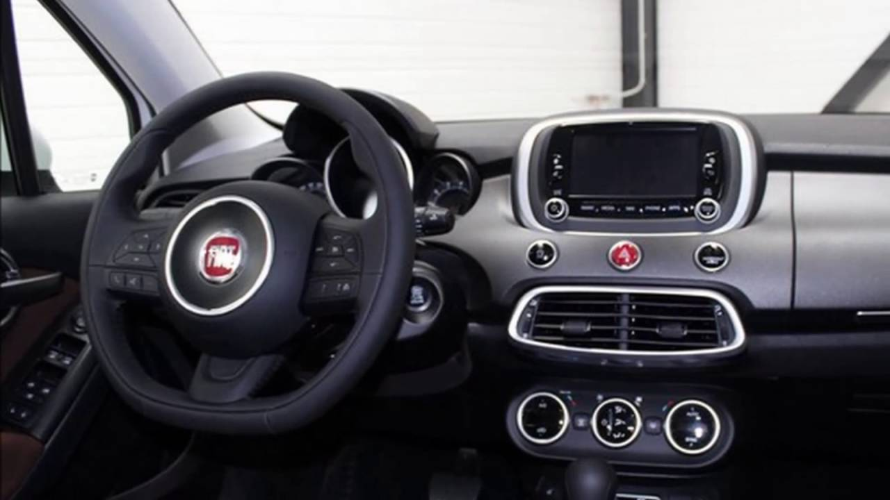 fiat 500x cross pas ch re chez votre mandataire automobile auto ici youtube. Black Bedroom Furniture Sets. Home Design Ideas