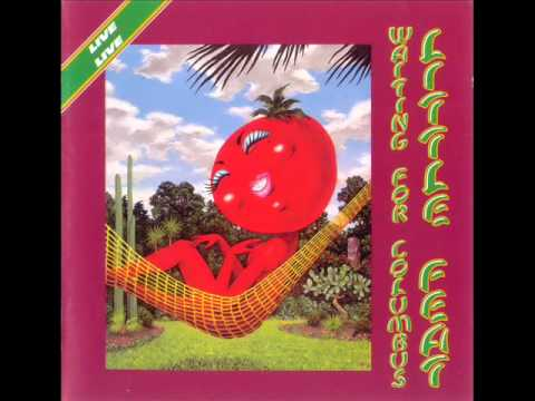 Little feat..Waiting for Columbus - Fatman in the Bathtub.wmv