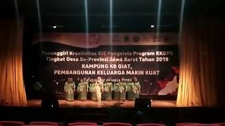 Download lagu Padus DPPKB kab.sukabumi juara 2 Pasanggiri tingkat provinsi Jawa barat