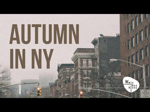 Autumn in NY - Classics and the City