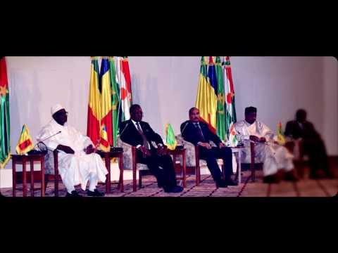 """ SAHEL "" Sogha du Niger"