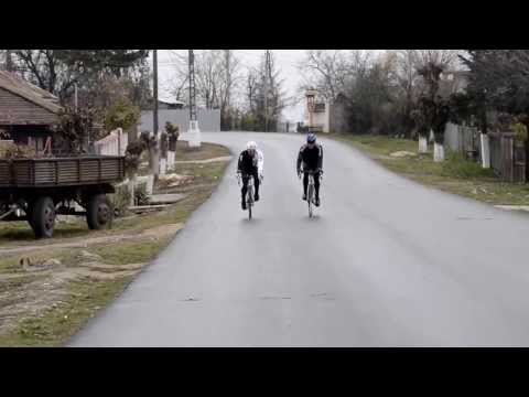 Bucharest-Giurgiu bike ride @ Daimon Team