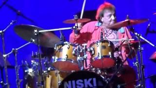 Tullio de Piscopo al Pomigliano Jazz 2015 (1)