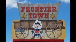 FrontierTown RV resort in Ocean City Maryland