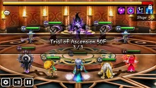toa normal floor 50 aschubel boss summoners war