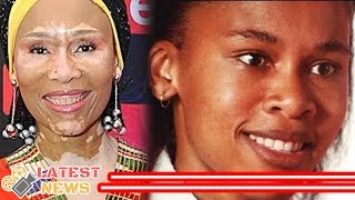 Sarafina actress Leleti Khumalo bares all: Playing an HIV+ woman infected by hubby was painful