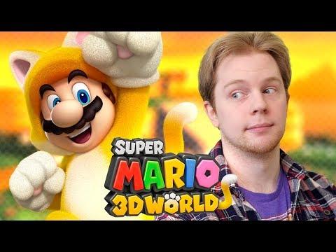 Super Mario 3D World - Nitro Rad