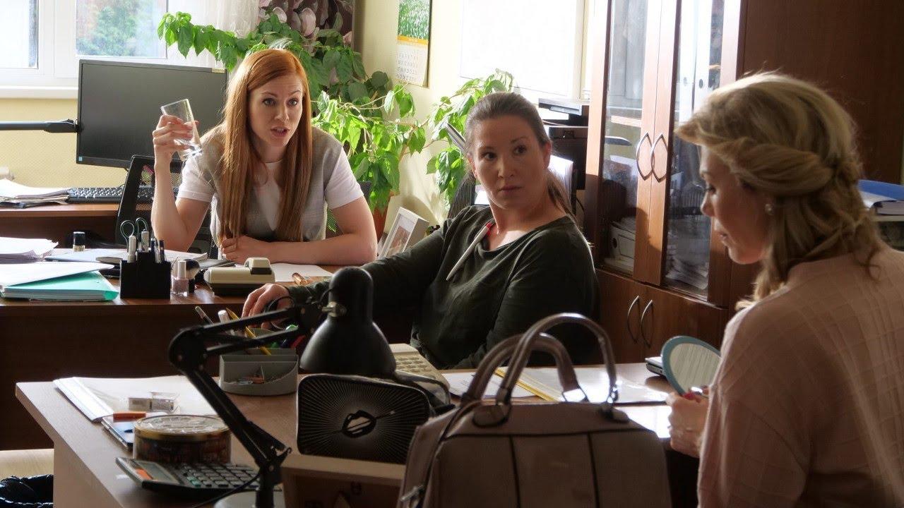 Некрасивая подружка (2021) 2, 3, 4, 5 сезон – трейлер 🎦 анонс сериала 1-8 серия