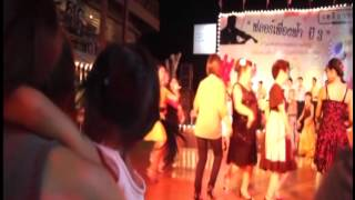 ฟลอร์เฟื่องฟ้า - วินัย จุลละบุษปะ 【Karaoke : คาราโอเกะ】