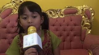 Indonesia Tanah Air Beta - Lagu wajib Nasional by Ghesia