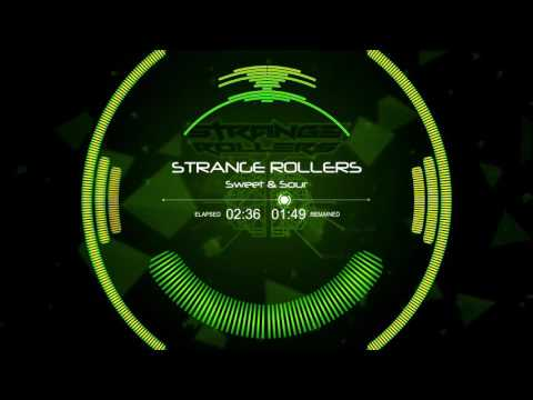 Strange Rollers - Sweet & Sour - Top Drawer Digital