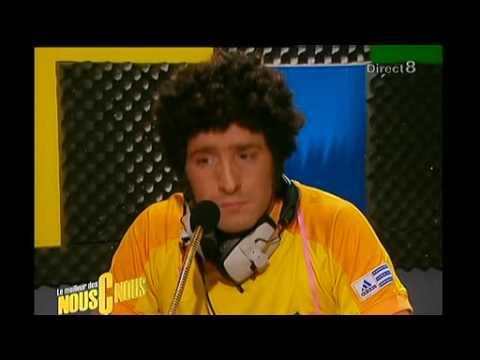 Nous Ç Nous - Radio Brasil