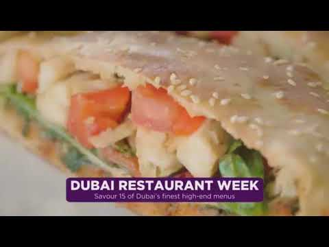 Dubai Food Festival 22 Feb - 10 Mar 2018 | Corporate Travel Concierge