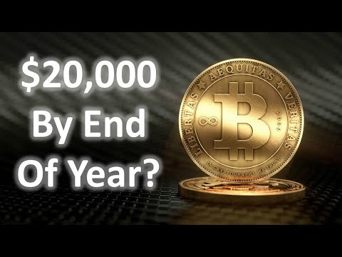 Will Bitcoin Reach $20,000 By The End Of The Year??? NiceHash Hacked and Lightning Network V1!