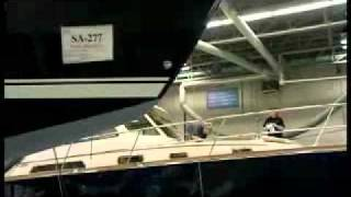 Sabre Yachts of Maine: Award Winning Boats