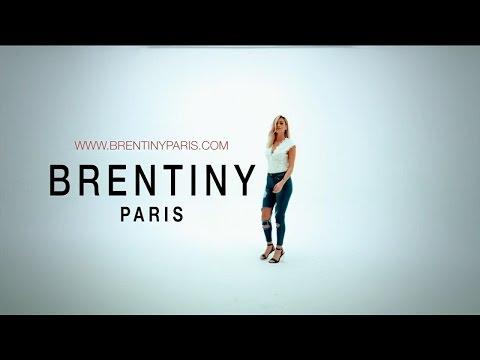 Publicité Brentiny Paris