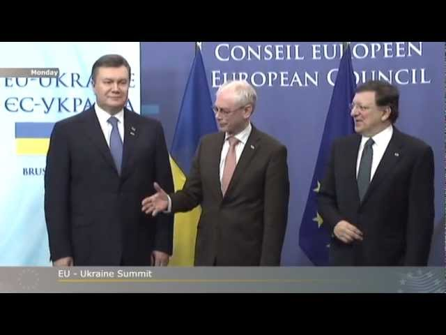 President Barroso's week 25 February - 3 March 2013 in images