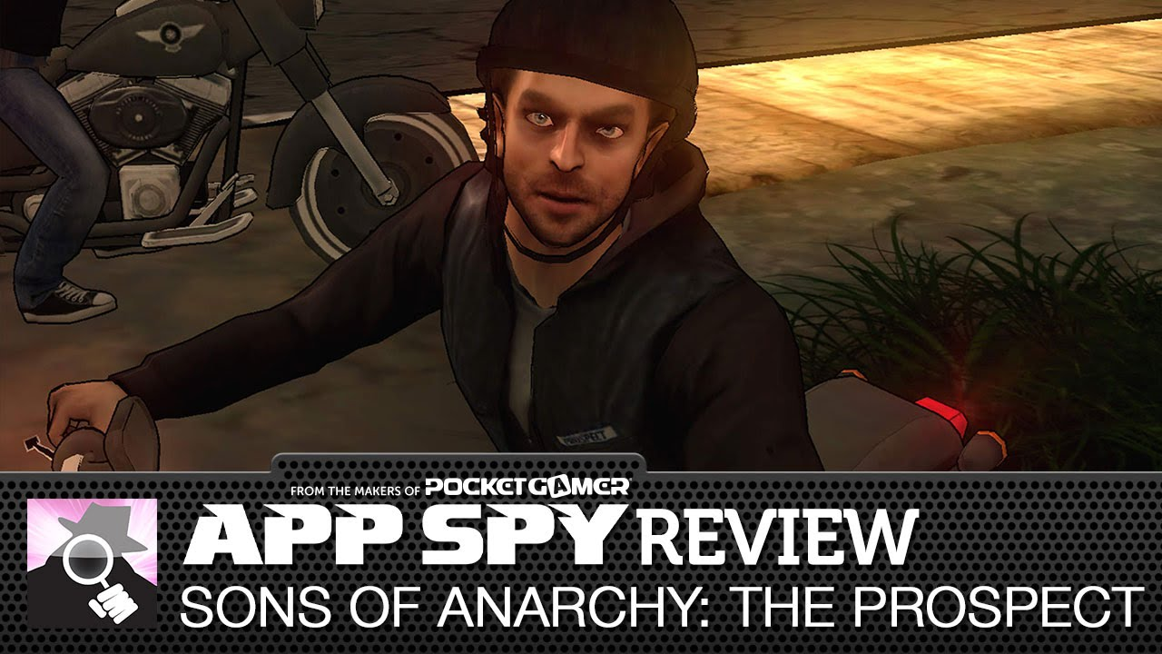 sons of anarchy the prospect ios iphone ipad gameplay. Black Bedroom Furniture Sets. Home Design Ideas