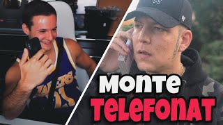 Telefonat mit MONTANABLACK !🤣☎️ + MONTES neue FREUNDIN ?😱😅