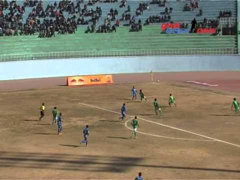 Red Bull A Division League   Three Star Club Vs Boys Union Club Match Highlights & Goals  By GoalNep