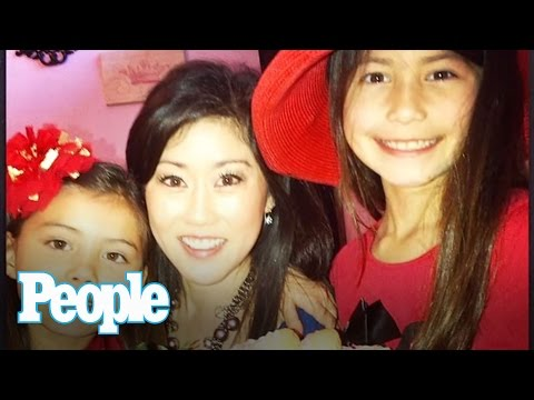 Kristi Yamaguchi: My Daughters Wonder Why People Know My Name | People