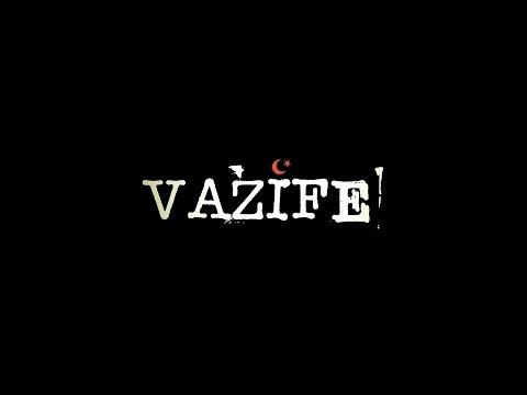 VAZİFE - KAMERA ARKASI - Salihli Anadolu...
