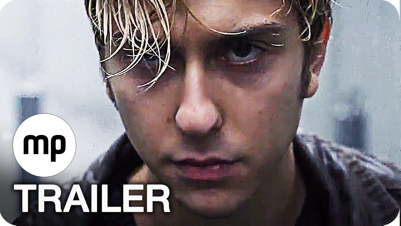 DEATH NOTE Trailer 2 German Deutsch (2017) Netflix Film