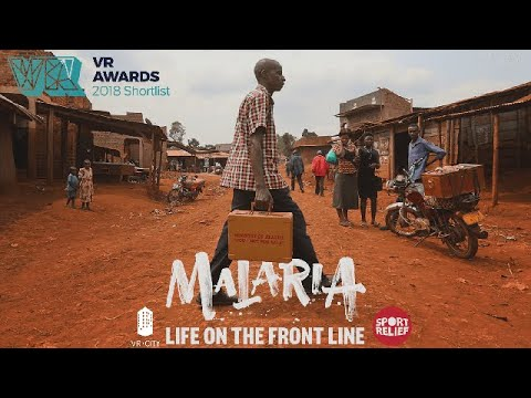 Sport Relief – Malaria: Life On The Frontline