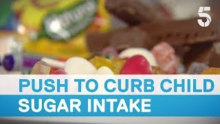 10-year-olds are eating 14 sugar cubes a day, Public Health England warns - 5 News