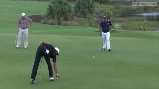 Golf fails