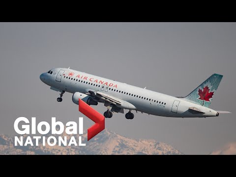 Global National: June 30, 2020 | EU to allow visitors from Canada, 13 other nations