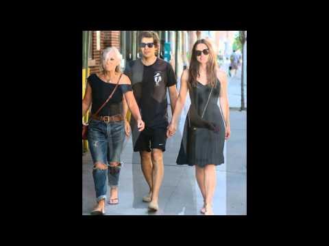 Сама женственность: Кира Найтли прогулялась по Нью-Йорку вместе с мужем (фото)