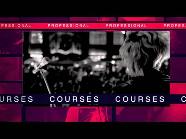 Les Guitare樂吉他 - 專業電吉他手養成班PV