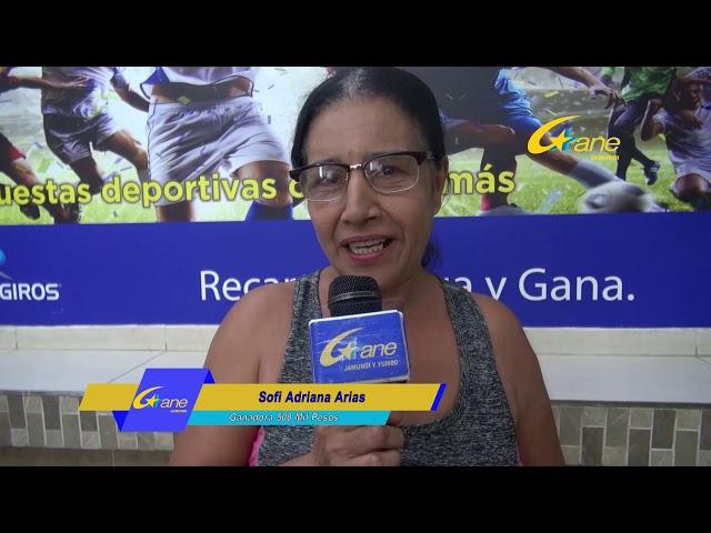 Sofi Adriana Arias
