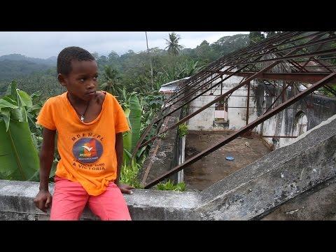Em São Tomé o colonialismo não morreu com as roças