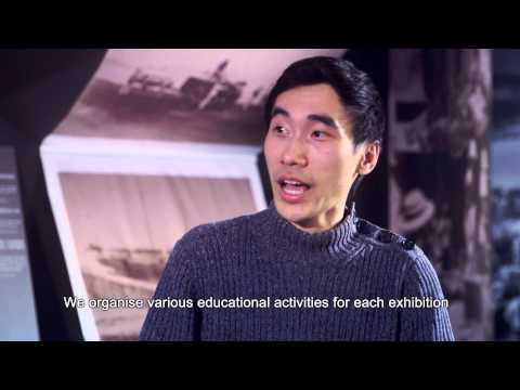 Star Curators : Hong Kong Museum of History