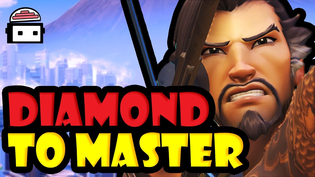 overwatch obstacles in diamond for getting masters how to get overwatch 7 obstacles in diamond for getting masters how to get masters