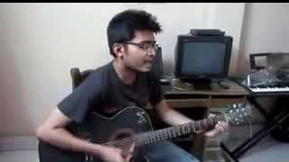 Hashte Dekho Gaite Dekho Covered by Prottoy
