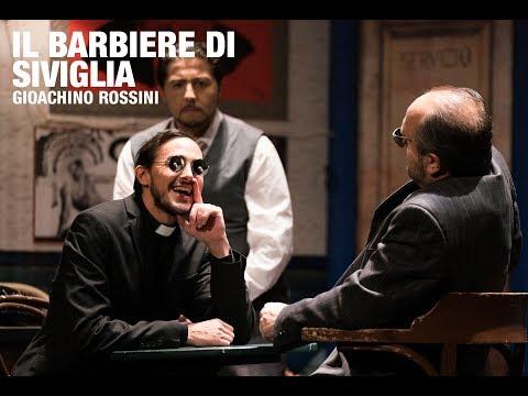 Il barbiere di Siviglia (Gioachino Rossini)