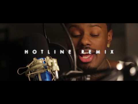 Steven G. - Hotline Remix