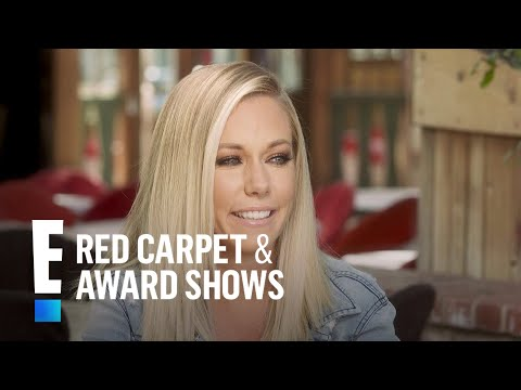 Why Did Kendra Wilkinson Feel Insecure at Playboy Mansion? | E! Live from the Red Carpet