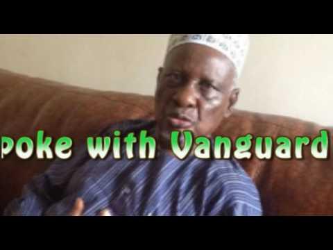 Restructuring Nigeria a Yoruba agenda; is impracticable, says Yakassai