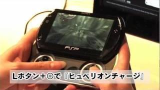 ゲーム大好きアイドル・山本彩乃ちゃんが、東京ゲームショウ2010を体当...