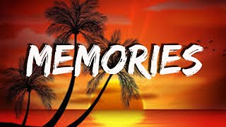 Chocolate Factory - Memories Lyrics (Maroon 5 Cover) Reggae Version