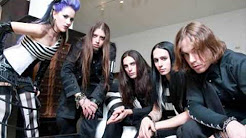 The Agonist - Chlorpromazine (Lyrics)