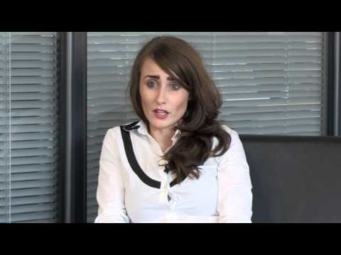 Lucy Donald discusses the Mining division | Worldwide Recrui