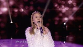 Данэлия - Stone Cold. The World's Best. (2nd performance)
